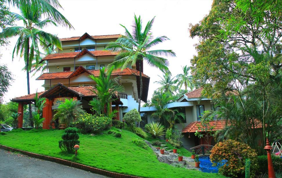 Address Green Gates Hotel T B Road Kalpetta Wayanad 673 122