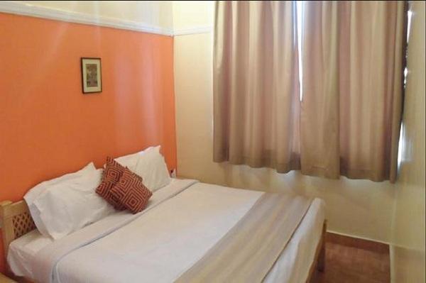 Kodai Resort Hotel Tariff