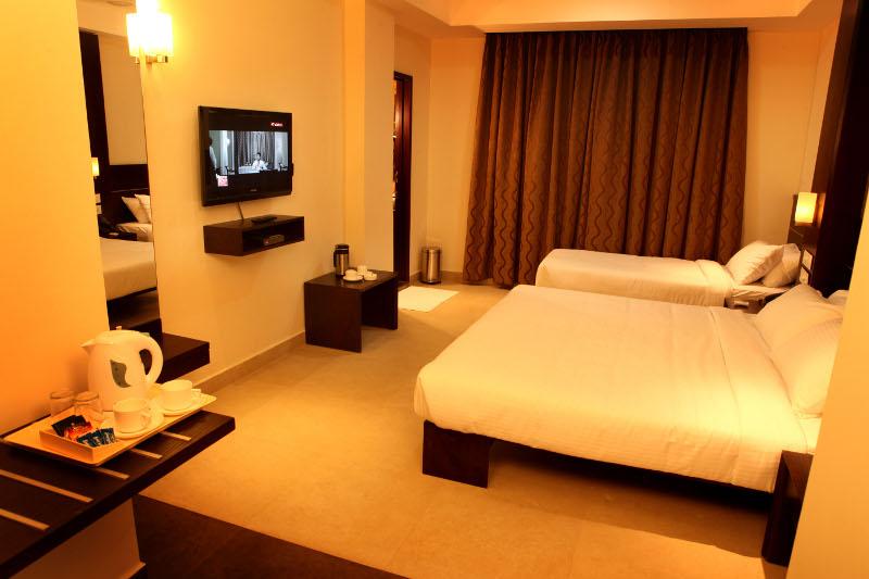 Mysore Hotel Room Rent